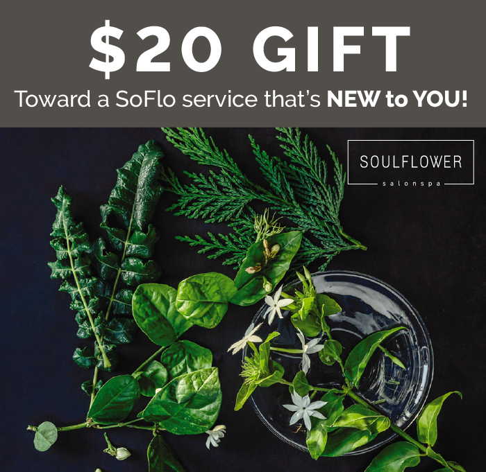 New Experience Gift coupon $20 off
